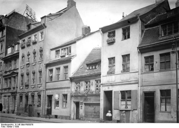 museo antibelicista