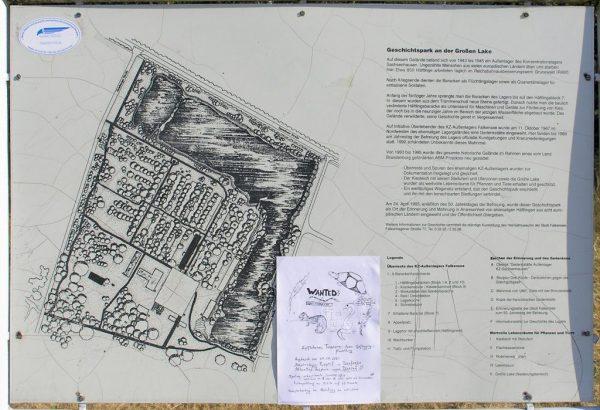 campo de concentración de Falkensee