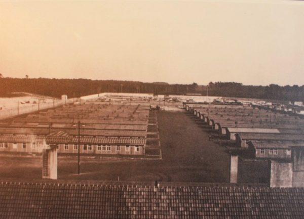 campo de Ravensbrück