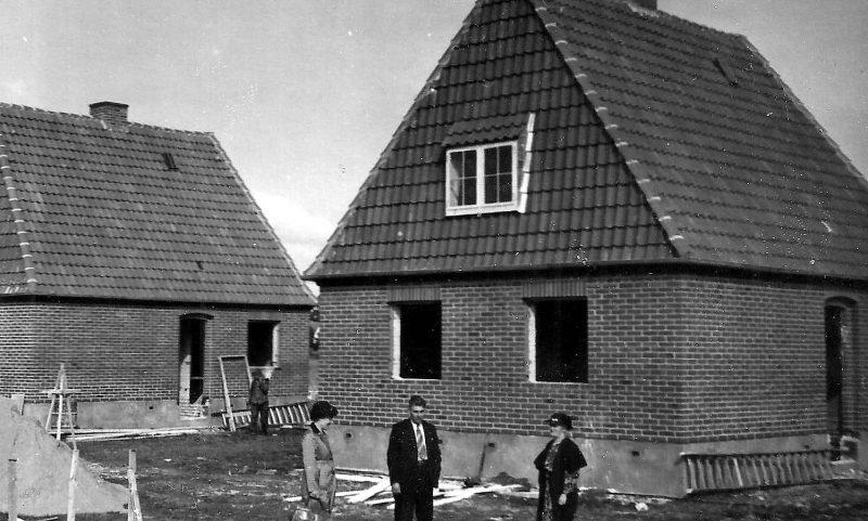 casas alemania nazi