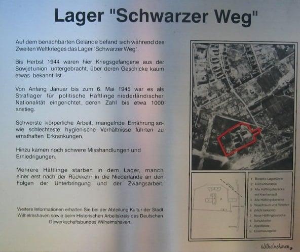 campo de concentración Alemania nazi