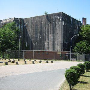 alemania nazi bunker