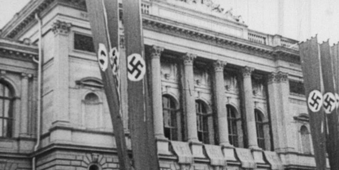 crimenes nazis