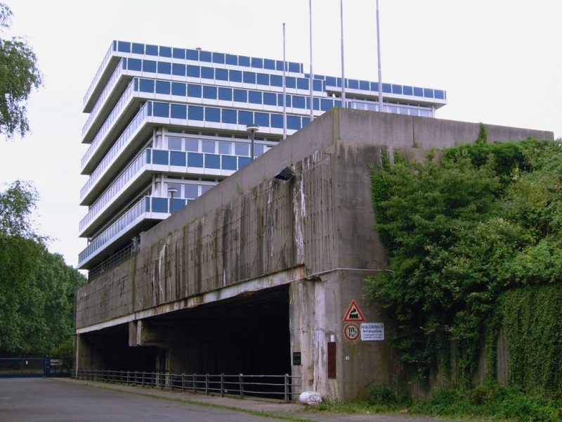 bunker nazi