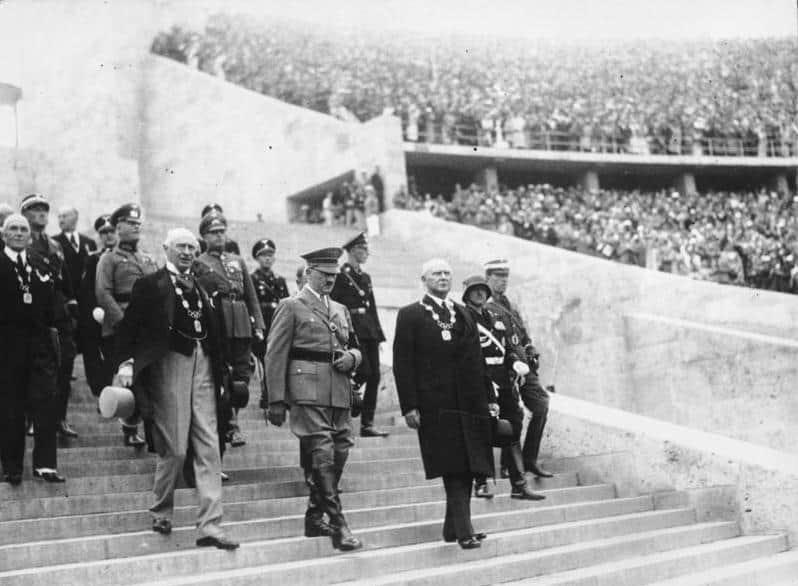 olimpiadas berlin