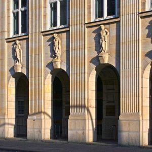 Gestapo Hamburgo
